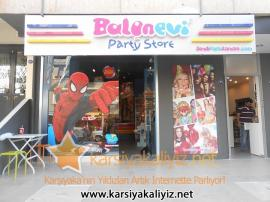 Balon Evi Party Store